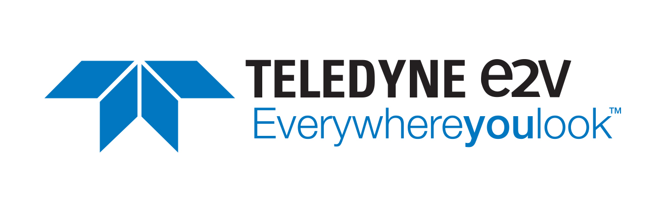 TELEDYNE E2V